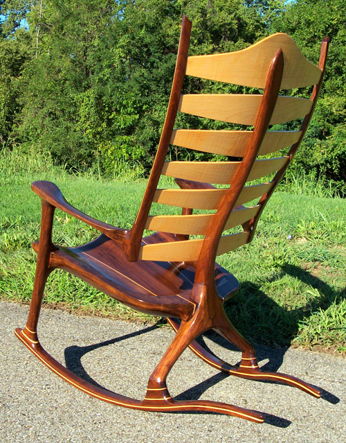 Strange Kentucky Crafted Artist Page Gmtry Best Dining Table And Chair Ideas Images Gmtryco