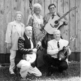 Reynolds Family Band