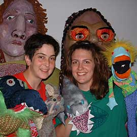 Squallis Puppeteers